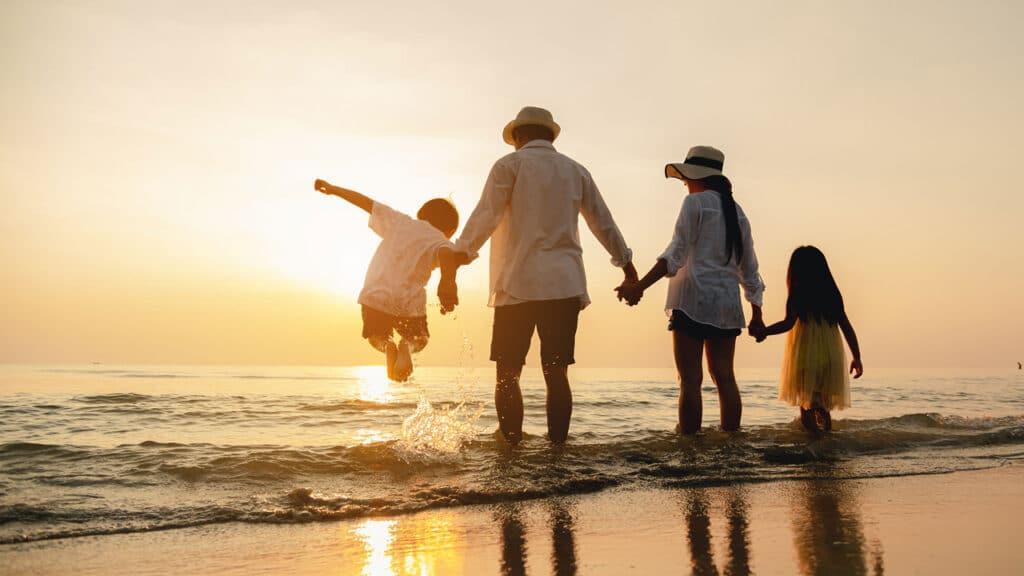 Ονειρεμένες & ασφαλείς διακοπές για όλη την οικογένεια στη Χαλκιδική!